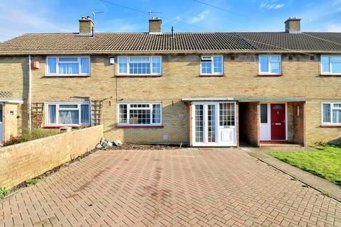 3 bedroom terraced house for sale - Hyde Road, Caddington, Luton