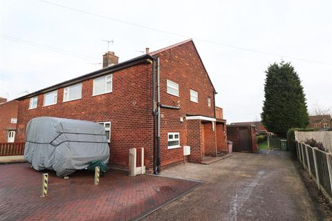 2 bedroom flat for sale - St. Lawrence Avenue, Bolsover, Chesterfield