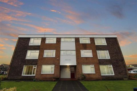 2 bedroom flat for sale - Rodney Court, Whitley Bay