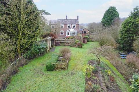 3 bedroom detached house for sale - Denford