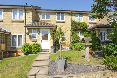 3 bedroom terraced house for sale - East Northdown Close, Cliftonville, MARGATE