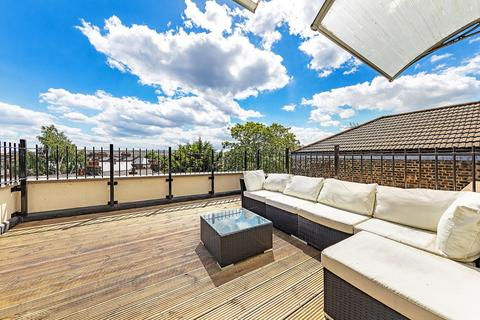 2 bedroom flat for sale - Clapham Road, SW9