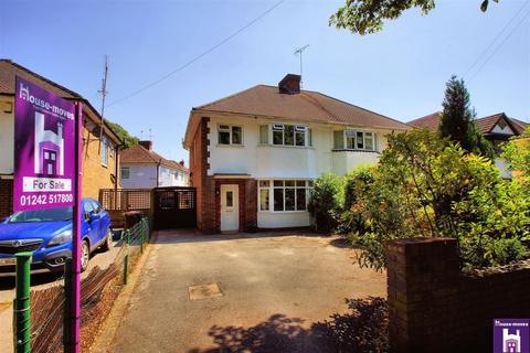 3 bedroom semi-detached house for sale - Brooklyn Road, Cheltenham