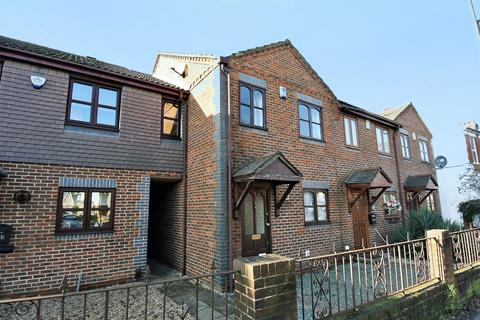 3 bedroom terraced house for sale - Wellington Court, Ashford, TW15