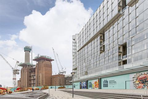 1 bedroom apartment for sale - Foster House, Battersea Power Station, London, SW11