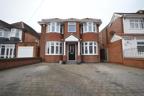 4 bedroom detached house for sale - Elm Farm Avenue, Birmingham