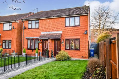 2 bedroom semi-detached house for sale - Pryme Street, Anlaby, East Riding Of Yorkshire