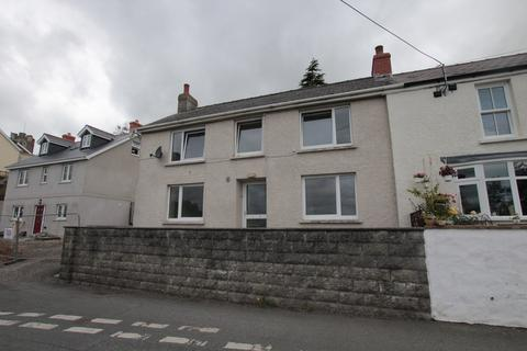 4 bedroom terraced house for sale - Goedwig Terrace, Goodwick, SA64