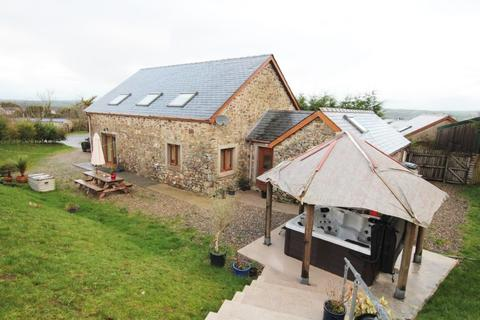 2 bedroom barn conversion for sale - Nantycaws, Carmarthen, SA32