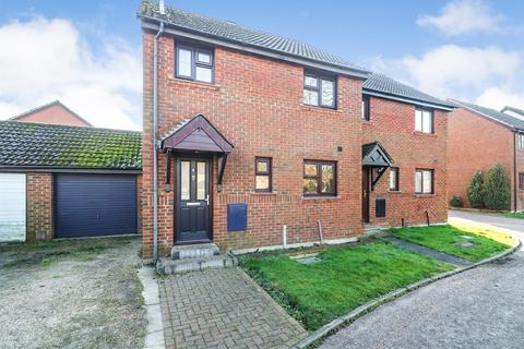3 bedroom semi-detached house for sale - Grebe Close, Mayland, Chelmsford
