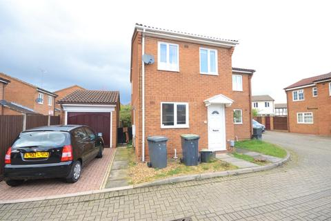 2 bedroom terraced house to rent - Wigmore, Luton