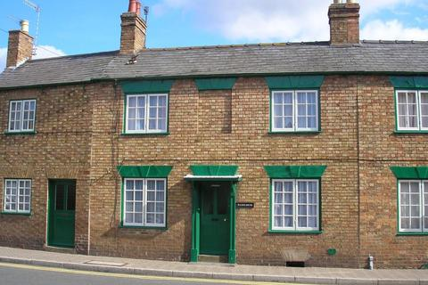2 bedroom terraced house to rent - Kineton
