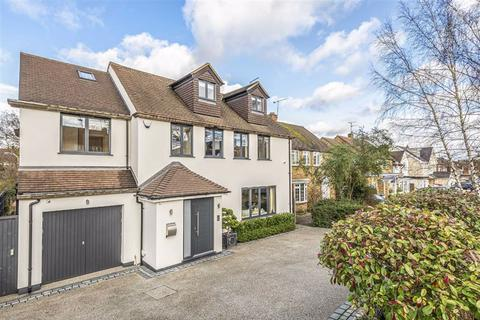 5 bedroom detached house for sale - Kingwell Road, Hadley Wood, Hertfordshire