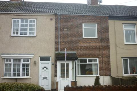 2 bedroom terraced house to rent - Welbeck Road, Bolsover, Chesterfield