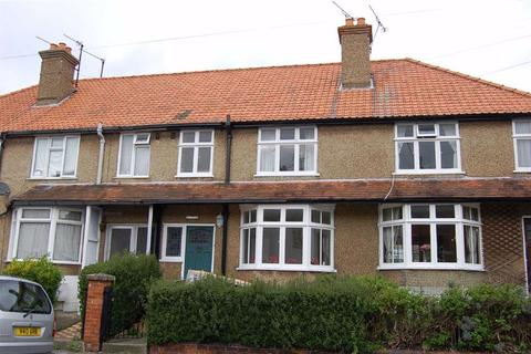 3 bedroom terraced house to rent - Rowley Road, Reading