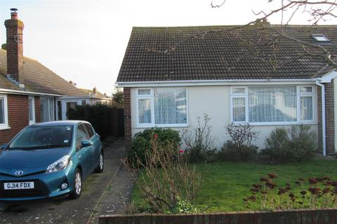 2 bedroom semi-detached bungalow for sale - Kite Farm, Swalecliffe, Whitstable