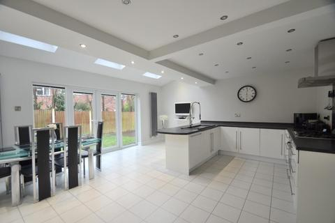 3 bedroom semi-detached house for sale - Suffolk Drive, Wilmslow