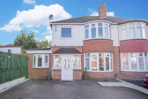 4 bedroom semi-detached house for sale - Elizabeth Road, Sutton Coldfield