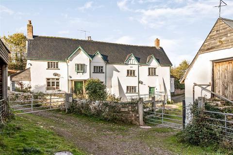 5 bedroom detached house for sale - Kenton, Exeter
