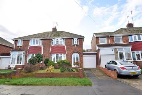 3 bedroom semi-detached house for sale - Dovedale Road, Seaburn Dene, Sunderland