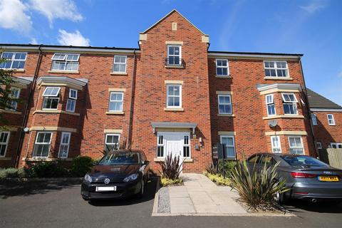2 bedroom apartment to rent - Sidings Place, Off Lambton Lane, Fencehouses