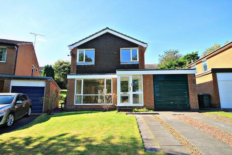 3 bedroom detached house to rent - Langton Lea, High Shincliffe, Durham
