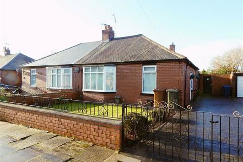 2 bedroom semi-detached bungalow for sale - Ivy Road, Walkerville, Newcastle Upon Tyne, NE6