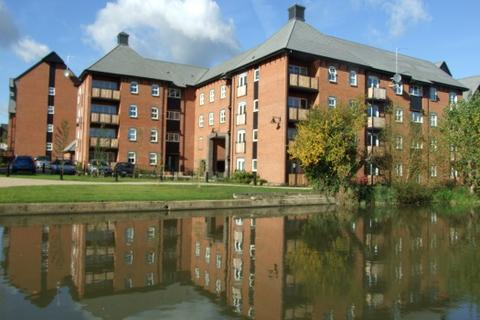 2 bedroom flat to rent - THE WHARF