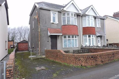 2 bedroom semi-detached house for sale - Llandybie Road, Ammanford
