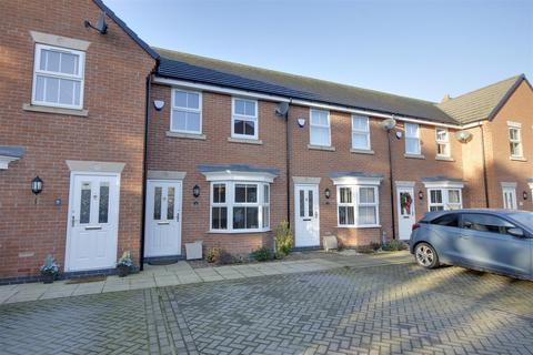 2 bedroom terraced house for sale - Wentworth Close, Gilberdyke