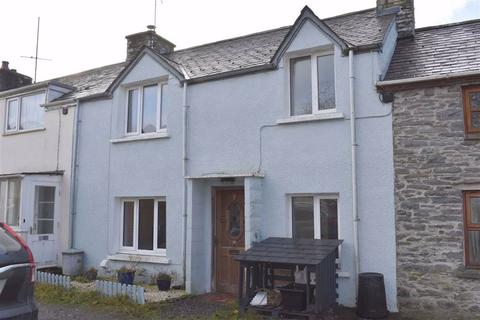 2 bedroom cottage for sale - Llanddewi Brefi, Tregaron