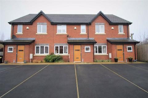 3 bedroom terraced house for sale - Meldrums Grove, Timperley, Altrincham