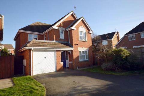4 bedroom detached house to rent - Mellbreak Close, West Bridgford