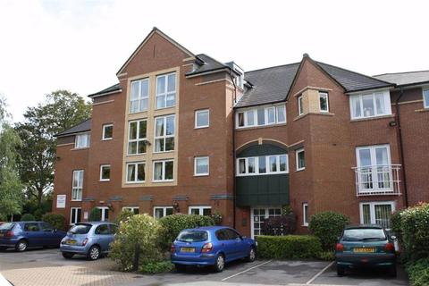 1 bedroom retirement property for sale - Whitebrook Court, Whitehall Road, Sale