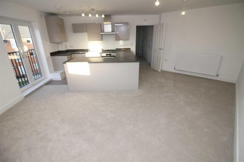 2 bedroom apartment to rent - 28 Galapagos Grove, Newton Leys, Milton Keynes