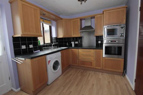 2 bedroom end of terrace house to rent - Lichfield Down, Walnut Tree, Milton Keynes