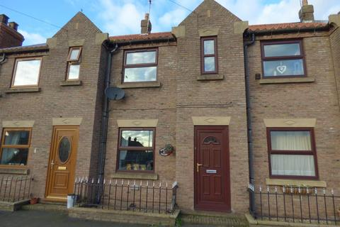 2 bedroom terraced house for sale - East Street, Leven, Beverley, East Riding of Yorkshire, HU17 5NG