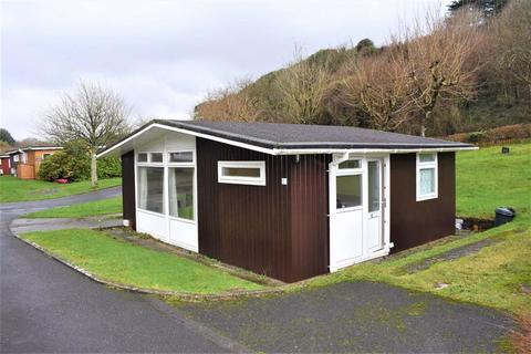 2 bedroom chalet for sale - Summercliffe, Caswell, Swansea