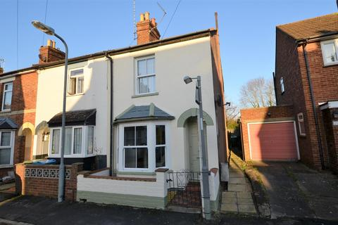 2 bedroom end of terrace house for sale - Chiltern Street, Aylesbury
