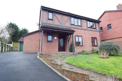 4 bedroom detached house for sale - Cotswold Gardens, Downswood, Maidstone