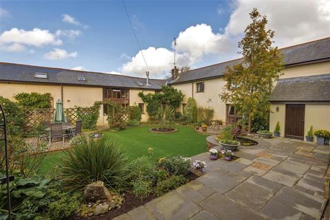 4 bedroom detached house for sale - Muddiford, Barnstaple