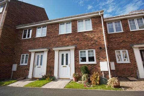 2 bedroom terraced house to rent - Berry Edge Road, Consett