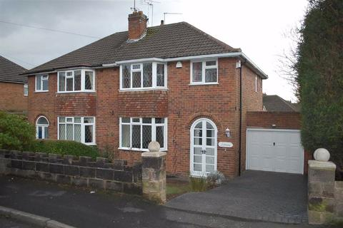 3 bedroom semi-detached house to rent - 2, Eaton Place, Kingswinford, Kingswinford, West Midlands, DY6