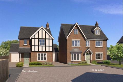 3 bedroom detached house for sale - Plot 33, The Merchant, Faversham, Kent