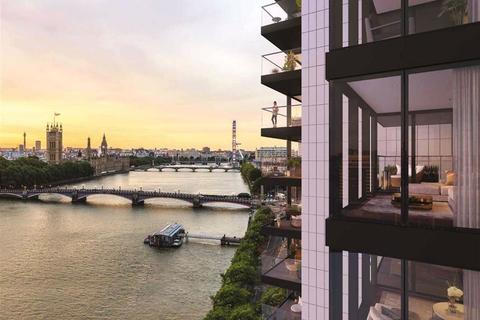 1 bedroom apartment to rent - Albert Embankment, Lambeth Palace Road, Lambeth, SE1