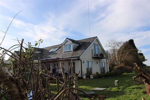 4 bedroom detached house for sale - Gower Road, Upper Killay