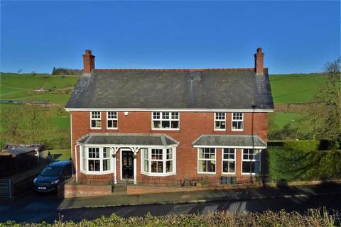 4 bedroom detached house for sale - Dolerfyl, Llanerfyl, Welshpool, Powys, SY21
