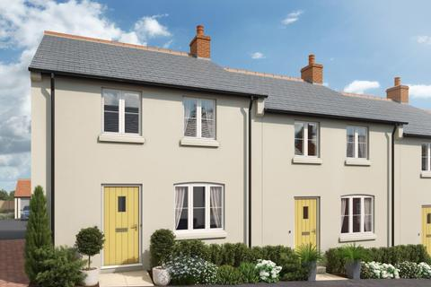 3 bedroom terraced house for sale - HELP TO BUY AVAILABLE - Chickerell With GARAGE