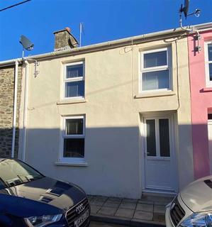 3 bedroom terraced house for sale - Darkgate Street, Aberaeron, Ceredigion