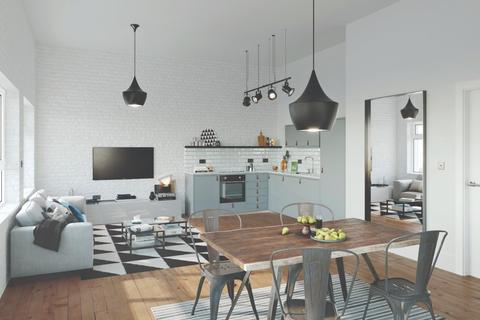 2 bedroom duplex for sale - 5x2, 16-18 Marshall Street, Birmingham B1 1LE